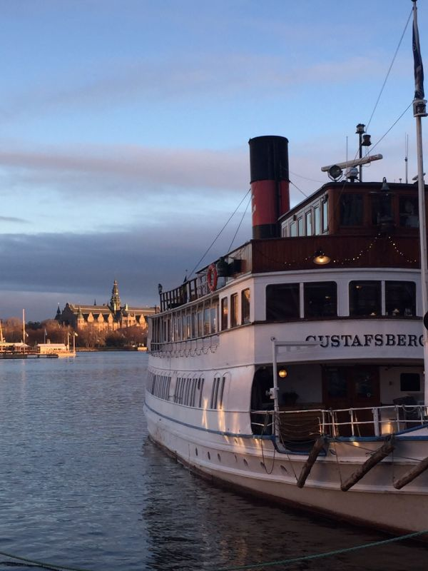 10 Reasons Why You'll Love Stockholm Canal trip