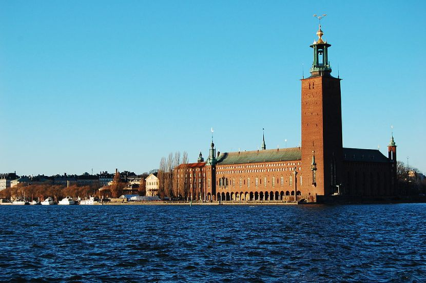 10 Reasons Why You'll Love Stockholm City hall