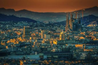Things that You Will Love About Barcelona
