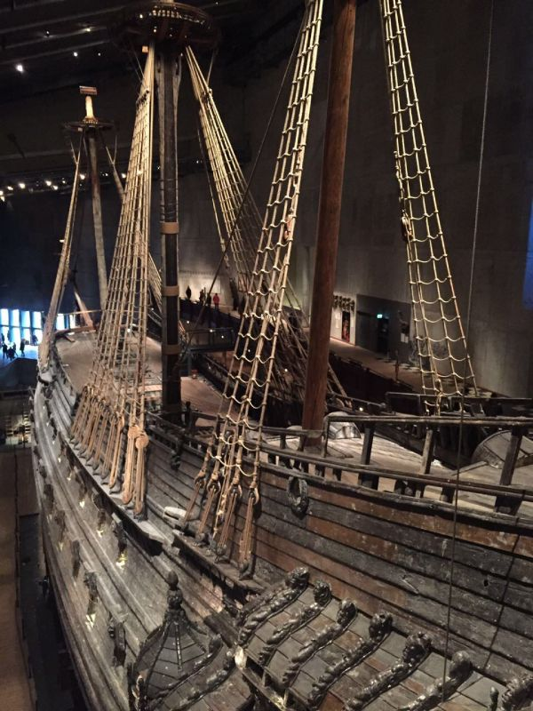 10 Reasons Why You'll Love Stockholm Vasa Museum