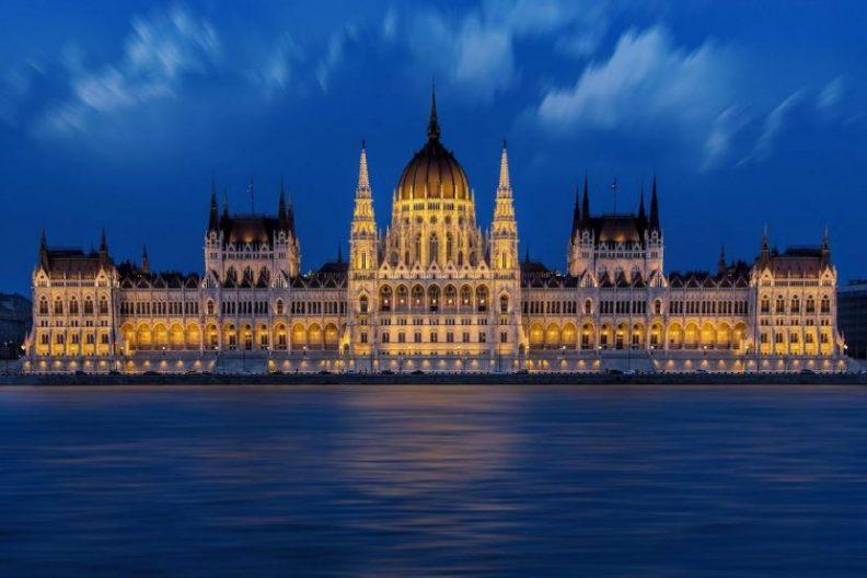 5 Perfect Weekend Getaways in Europe