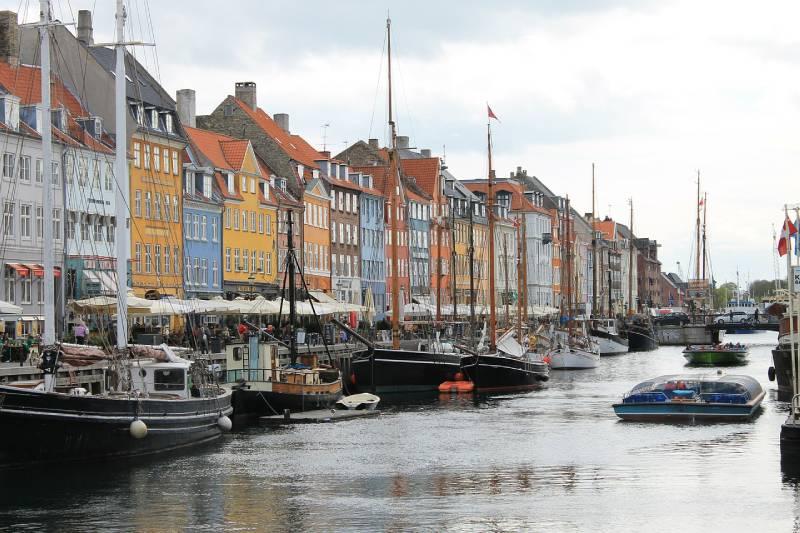 5 Perfect Weekend Getaways in Europe Copenhagen