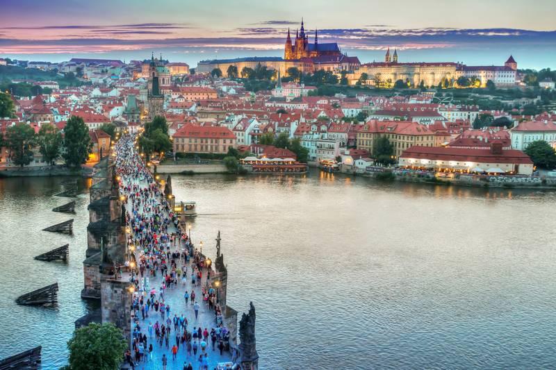 5 Perfect Weekend Getaways in Europe Budapest