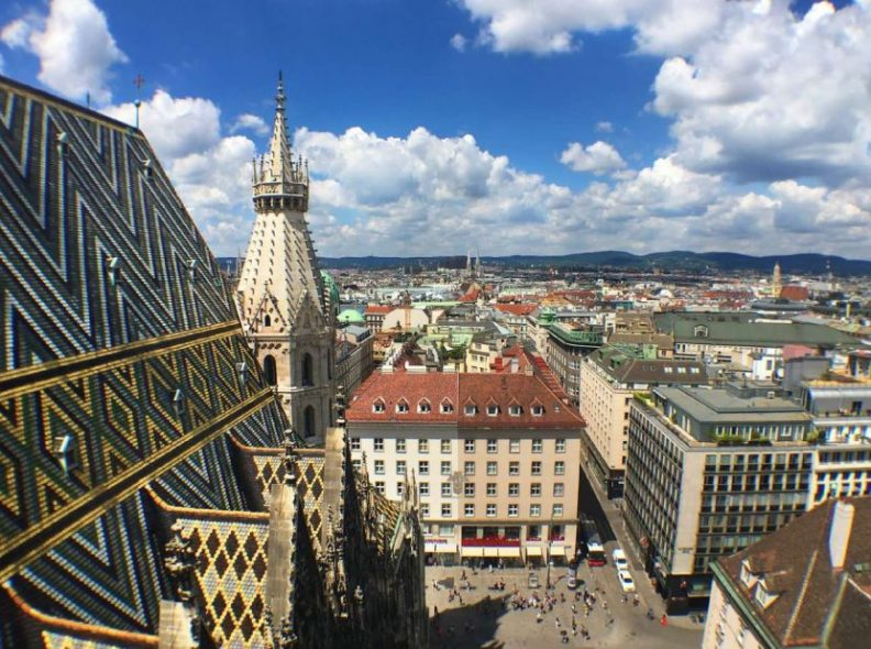 7 Best Places to Eat in Vienna Archives - Cultural Places Blog