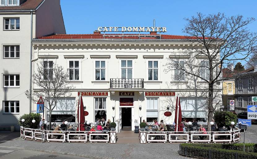 7 Best Places to Eat in Vienna Dommayer