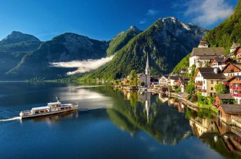 5 Most Beautiful Towns in Austria