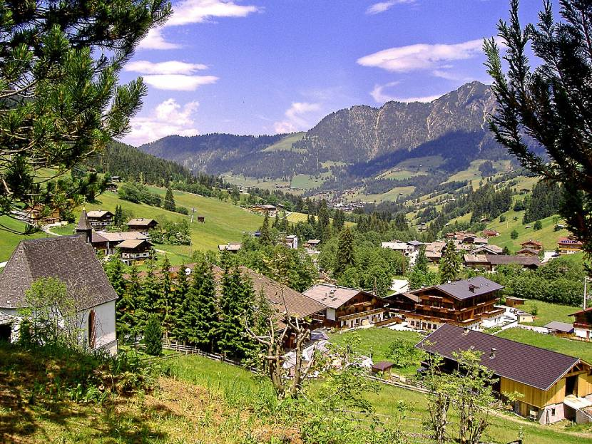 5 Most Beautiful Towns in Austria Alpbach