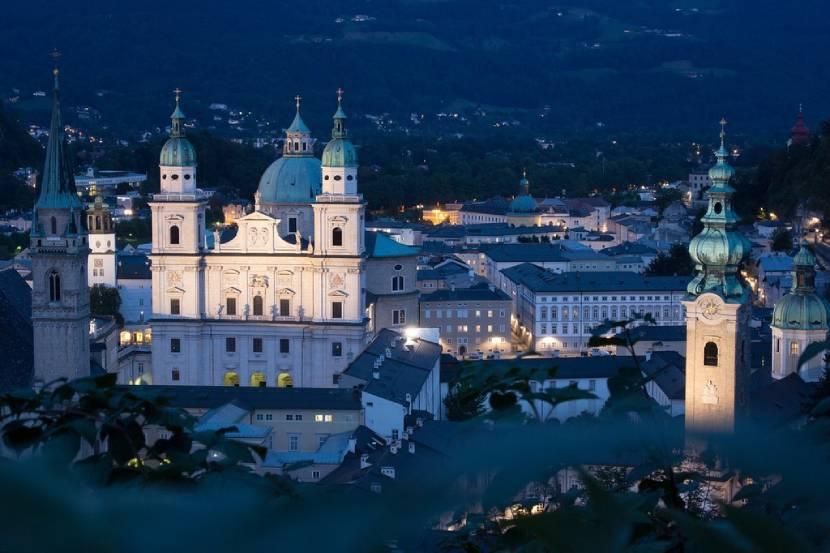 5 Most Beautiful Towns in Austria Salzburg