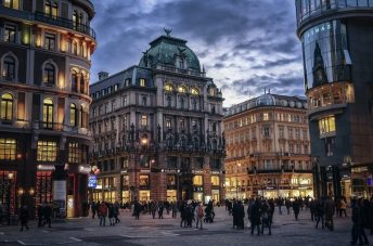 7 Best Places to Eat in Vienna
