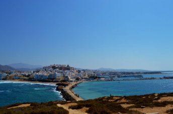 5 Hidden Gems of Greece Naxos