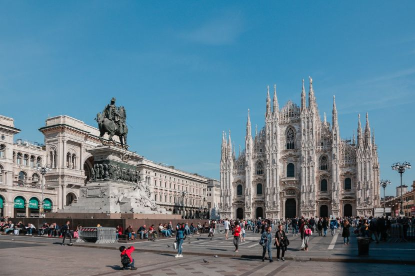 6 Most Beautiful Cities in Italy Milan