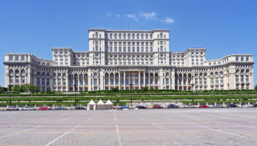 7 Best Cheap Cities in Europe Bucharest