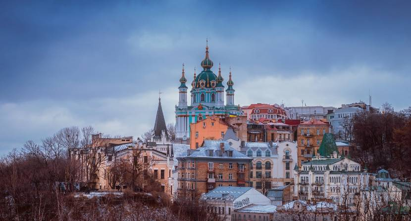 7 Best Cheap Cities in Europe Kiev