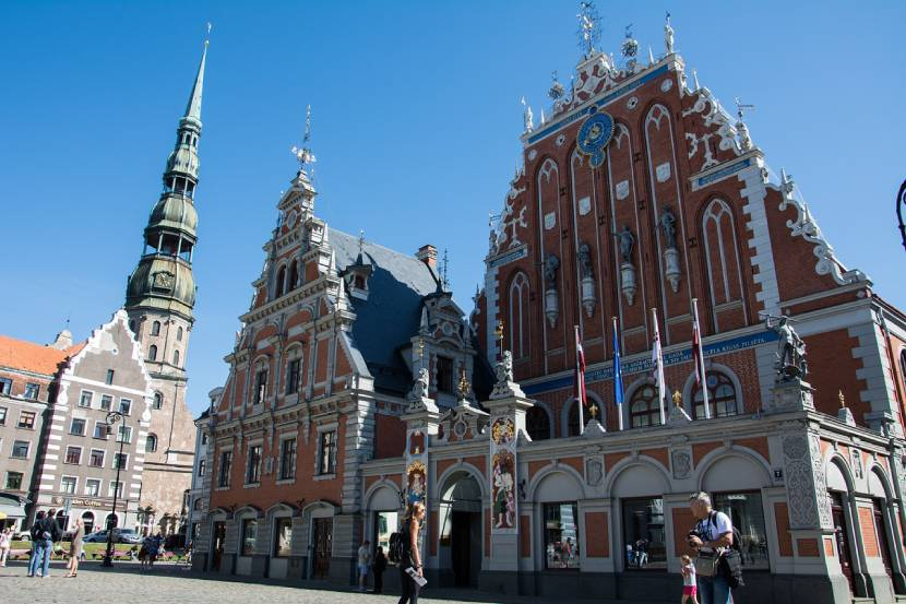 7 Best Cheap Cities in Europe Riga