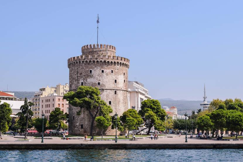 7 Best Cheap Cities in Europe Thessaloniki