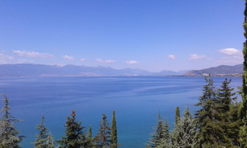 Discovering Ohrid - The Lake