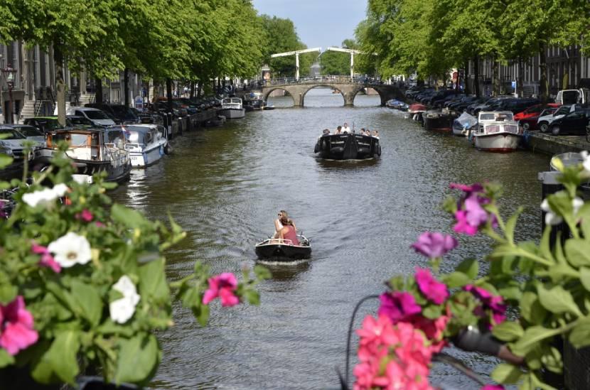 5 Amazing European Spring Destinations