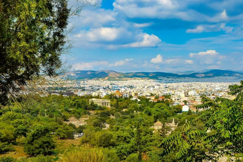 Best Things to Do in Athens: The 5 Walks Around Athens You Cannot Miss
