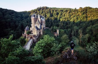 Castles in Germany