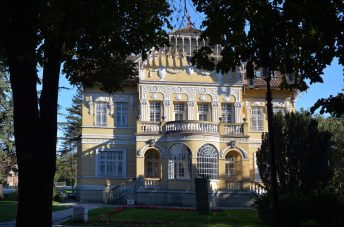 Hidden gems in Serbia, Jagodina