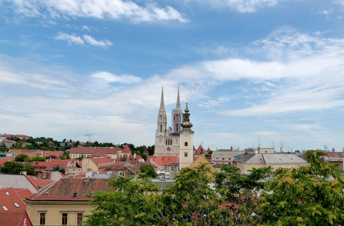Top 10 Instagrammable Places in Zagreb