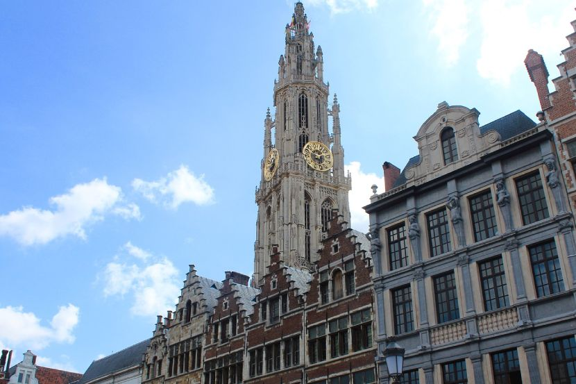 5 Must-Visit Cities in Belgium Antwerp