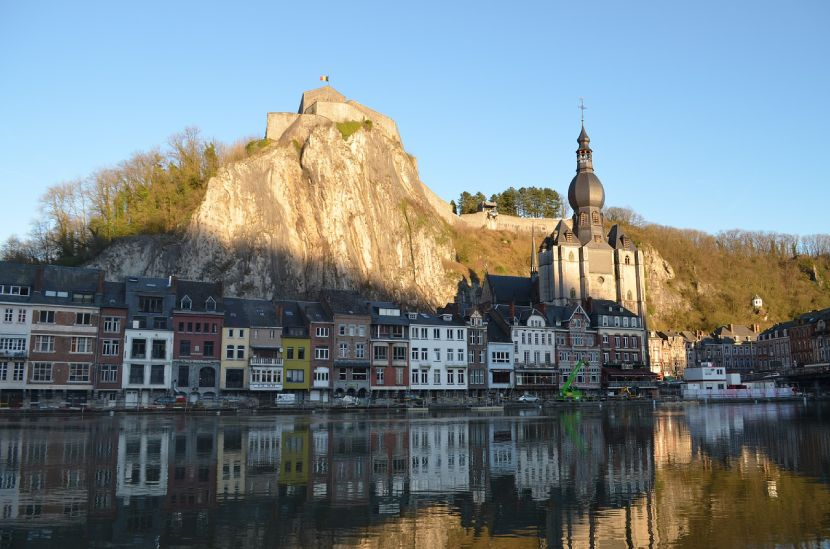 5 Must-Visit Cities in Belgium Dinant