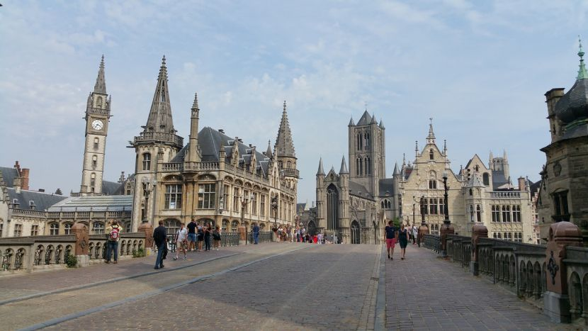 5 Must-Visit Cities in Belgium Ghent