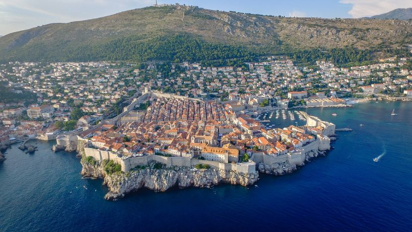 Top 5 Coastal Cities in Croatia to Visit this Spring Dubrovnik