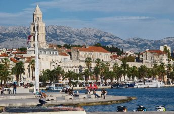Top 5 Coastal Cities in Croatia to Visit this Spring Split