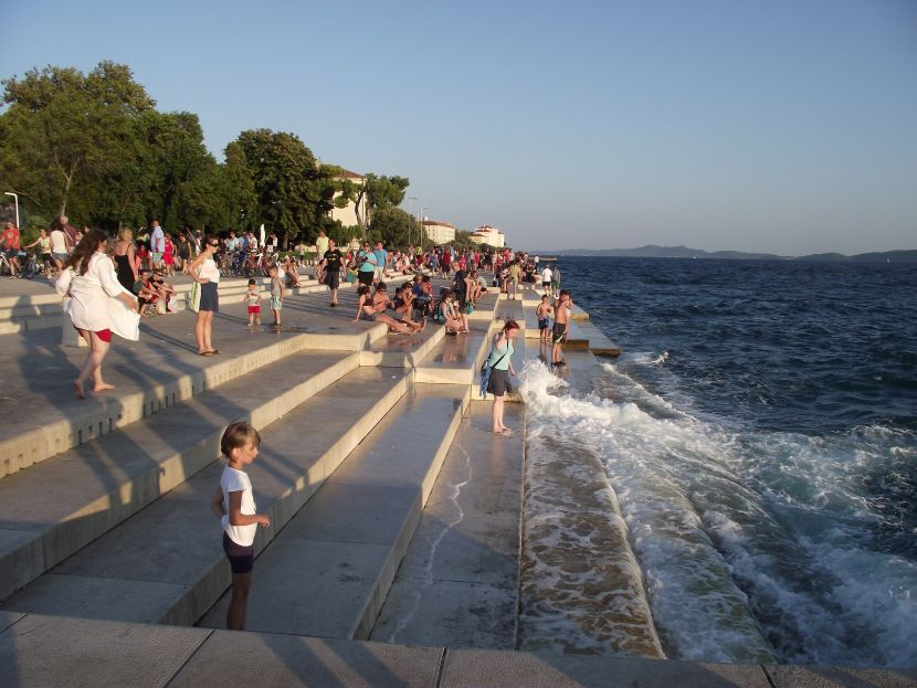 Top 5 Coastal Cities in Croatia to Visit this Spring Zadar