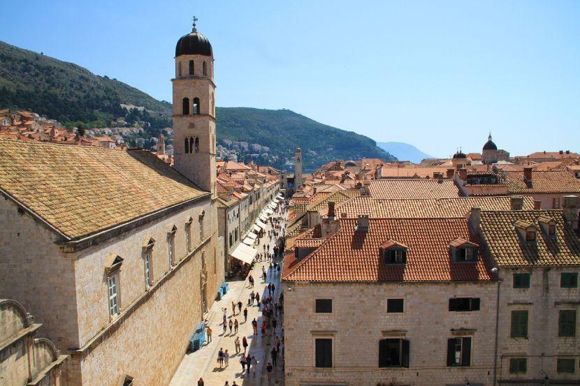 Top 5 Coastal Cities in Croatia to Visit this Spring Dubrovnik