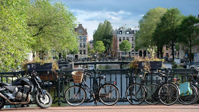 Best things to do in Amsterdam