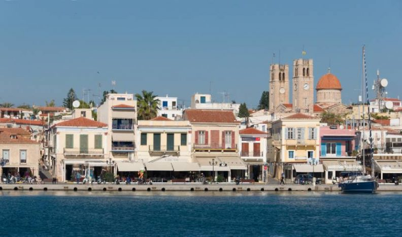 Five Amazing Island Day Trips from Athens Aegina