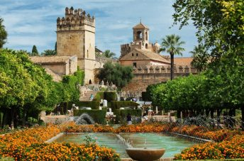 5 Most Beautiful Cities in Spain