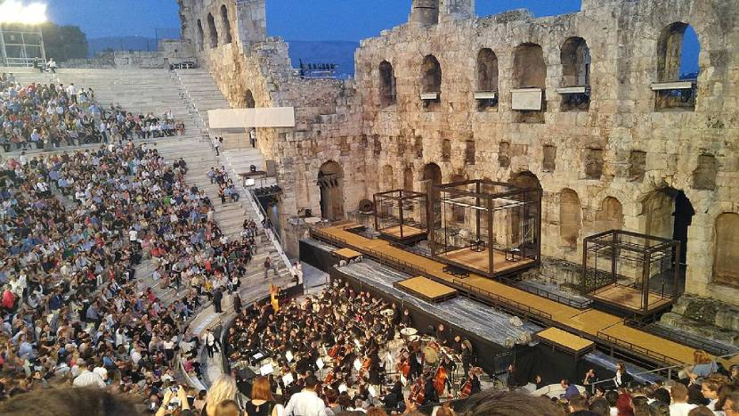 6 Unmissable Experiences in Athens