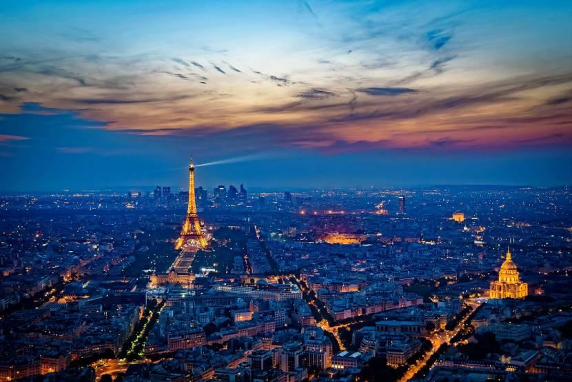 Top 9 Instagrammable Spots in Paris