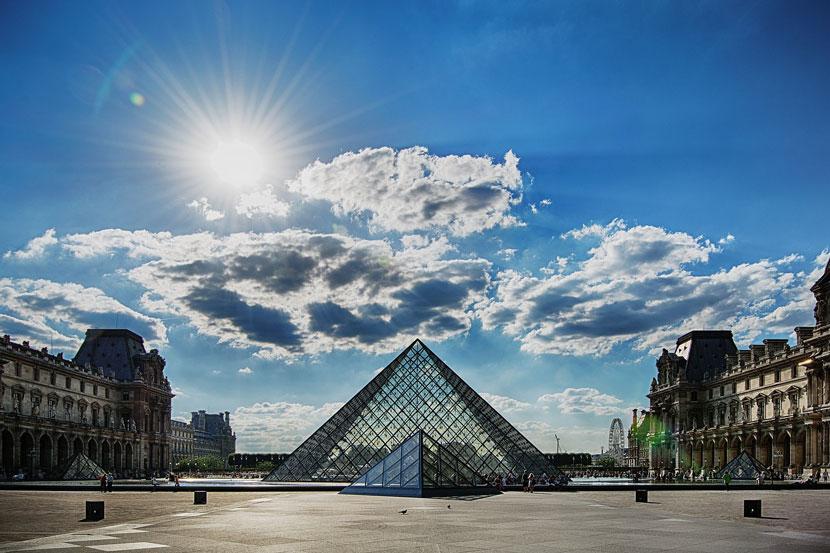 9 Most Picturesque Places in Paris