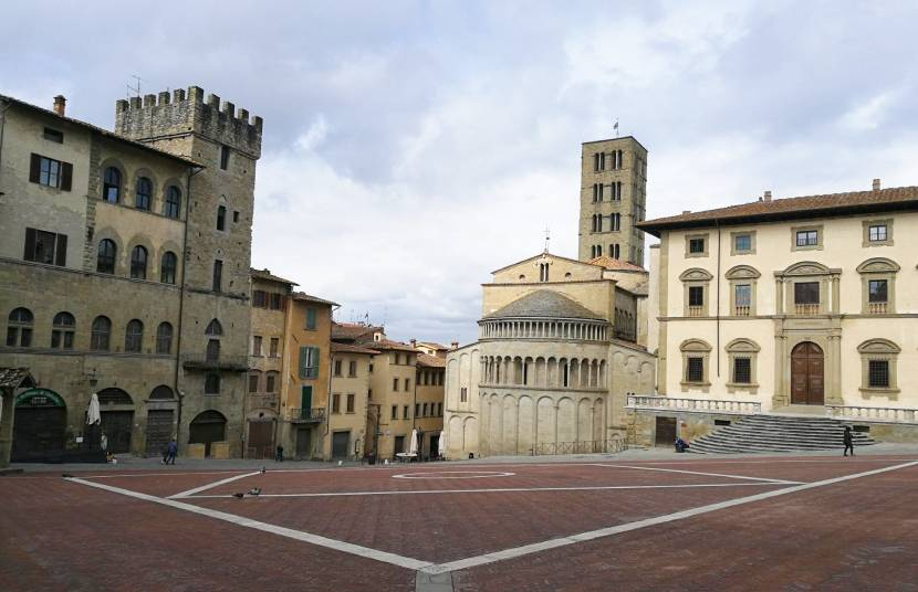 7 Amazing Places to Visit in Italy for an Epic Vacation Arezzo