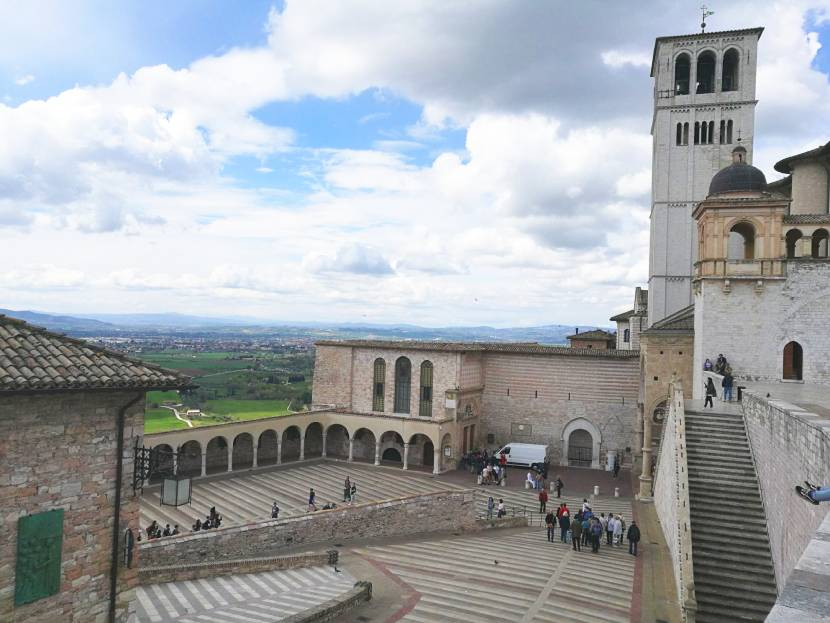 7 Amazing Places to Visit in Italy for an Epic Vacation Assisi