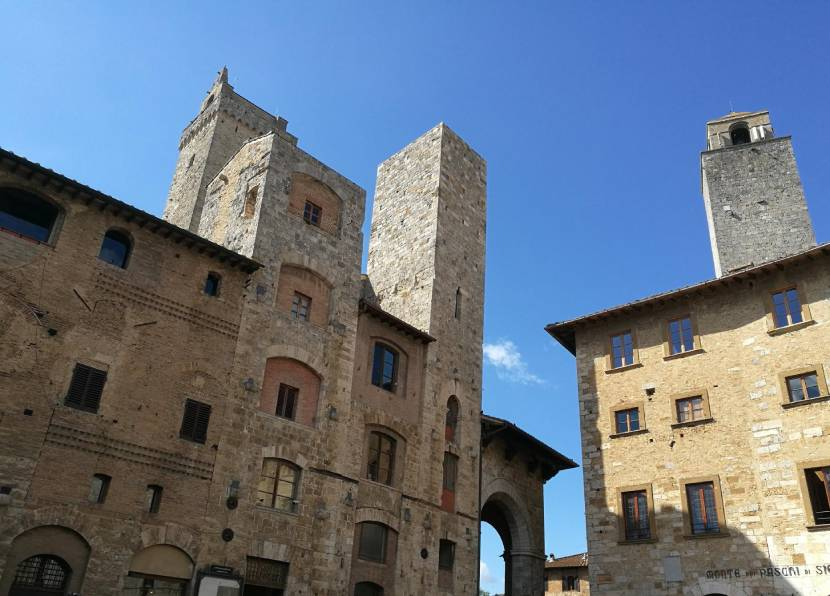 7 Amazing Places to Visit in Italy for an Epic Vacation San Gimignano