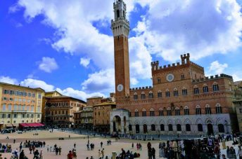 7 Amazing Places to Visit in Italy for an Epic Vacation Sienna
