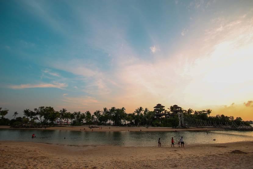 Best beach cities