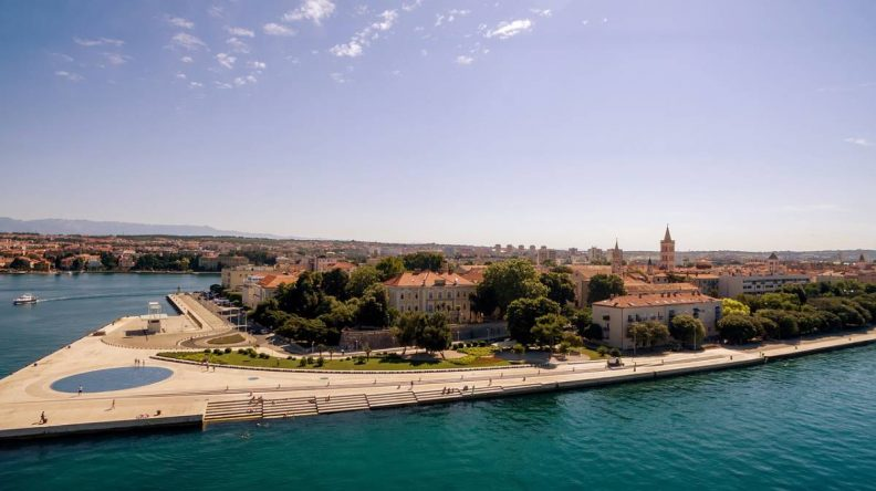 5 Reasons Why You Should Visit Zadar