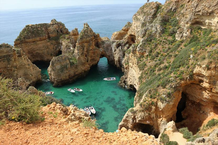 7 Cheap European Beach Holidays that You Will Love