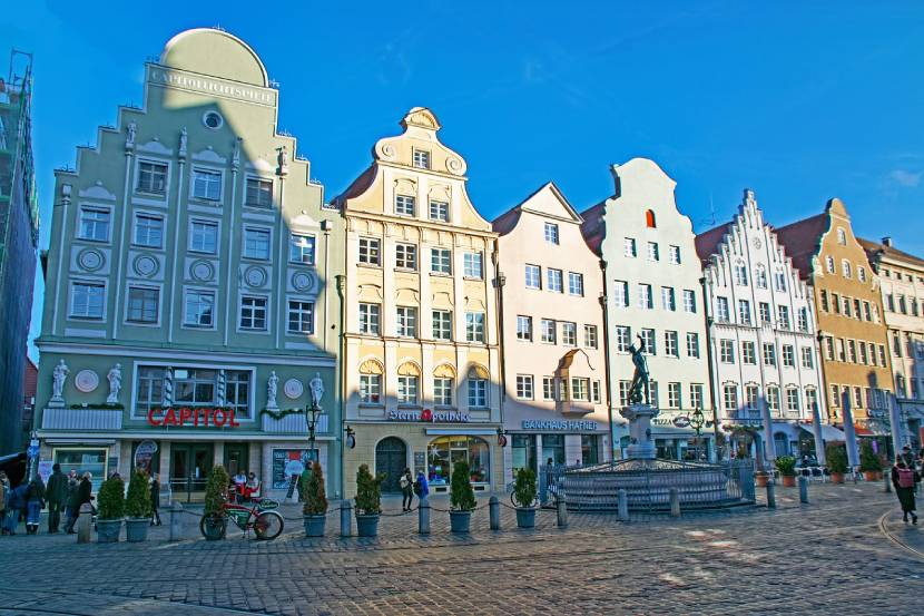 Guide to Germany's Romantic Road
