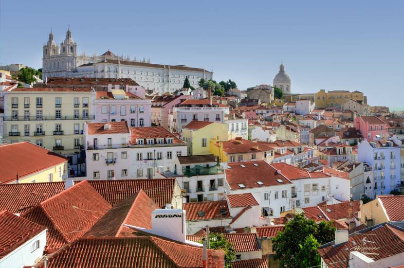 7 Most Beautiful Places to Visit in Portugal