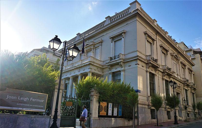 Best Museums in Athens - Benaki Musem