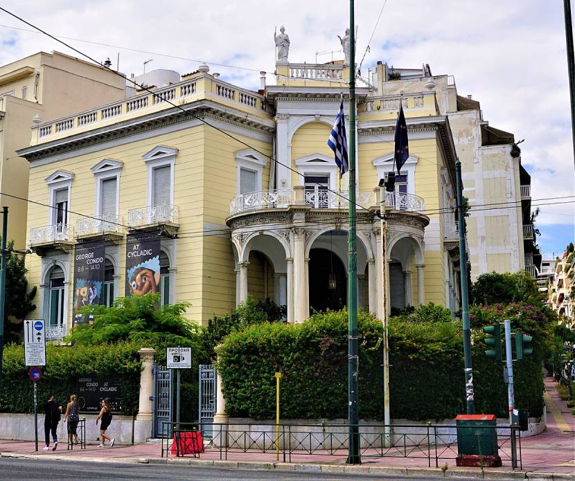 5 Must-See Museums in Athens