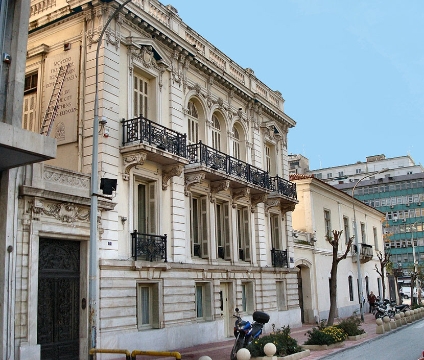Best Museums in Athens - Museum of the City of Athens